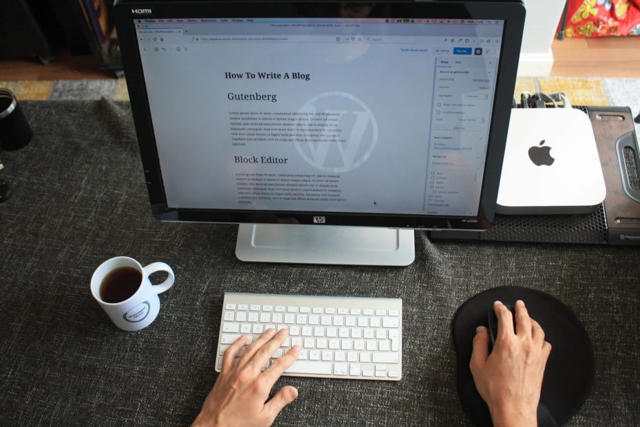 How to Migrate a WordPress Website